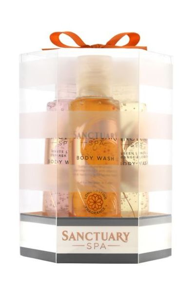 Best Secret Santa gifts -Sanctuary Spa little luxuries gift set