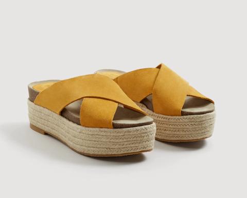 2d40ce084db Dit zijn de leukste slippers en sandaaltjes voor zomer 2018