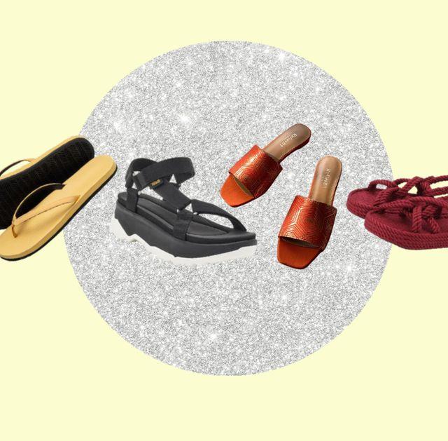 いよいよ夏本番、今年の本命サンダルはもう決めた? サステナブルファッションが浸透しつつある今は、デザイン性はもちろん、少しでもエコなビジョンを掲げるブランドに投資したいところ。そこで今回は、日本から購入可能な「国内外で話題のサステナブルなシューズブランド」から、この夏の指名買いリストをご紹介!