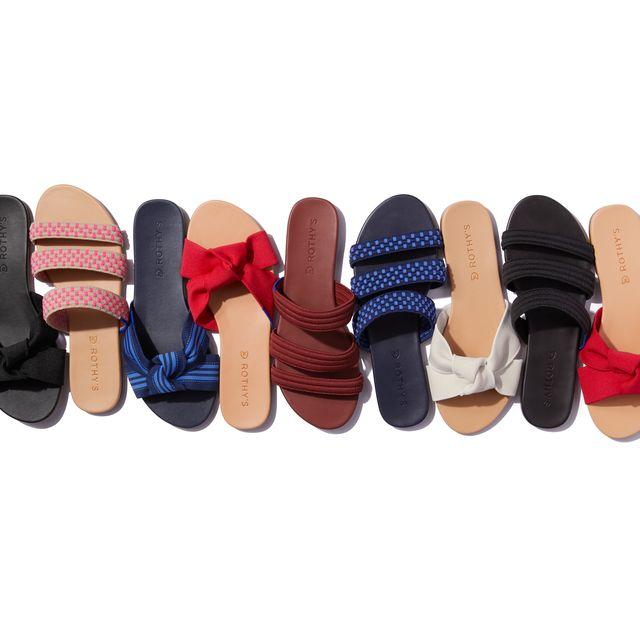 Footwear, Shoe, Sandal, Slipper, Splint boots, High heels, Sneakers, Leather,