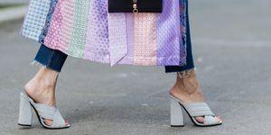 Sale sandalen, muiltjes sale, sale schoenen, bijenkorf sale