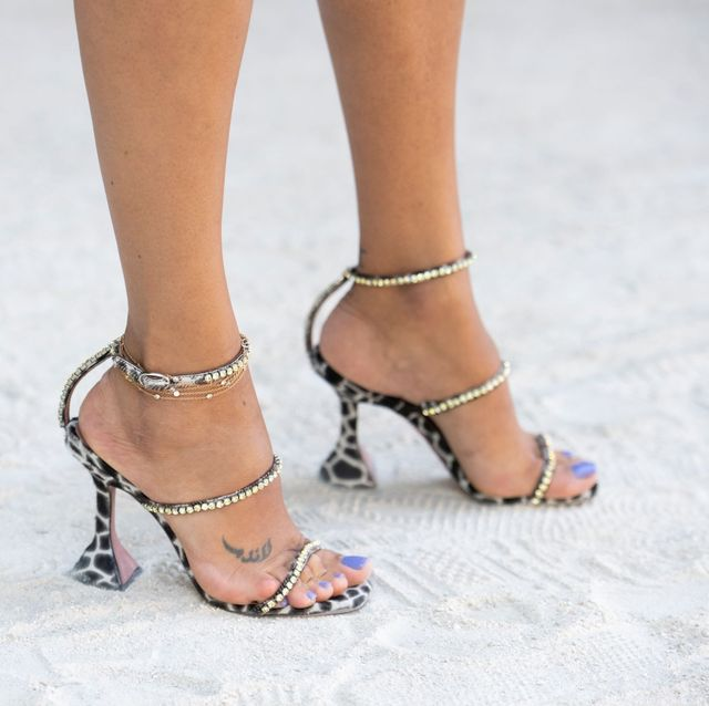 sandali estate 2021 eleganti