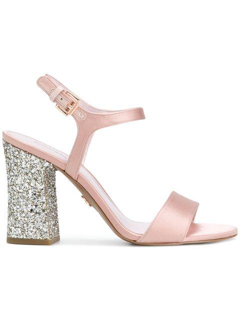 I 10 sandali gioiello con tacco più eleganti dell estate 2018 52f56f680e8