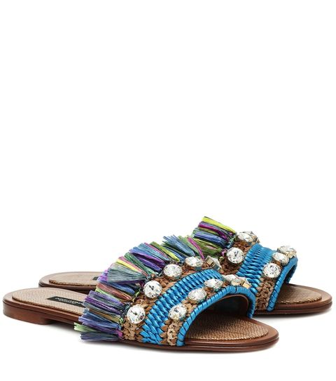 sandali moda estate 2020