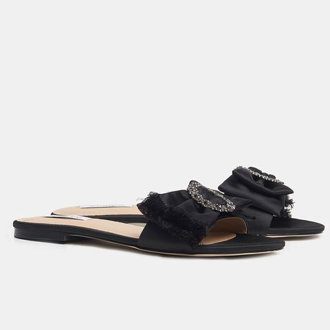 336ee06339b6ff 6 sandali bassi su cui puntare ai saldi moda estate 2018
