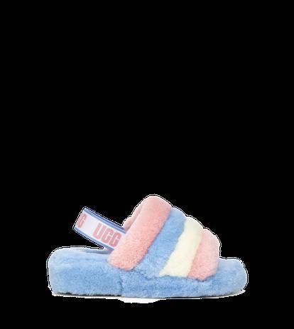 nuovo stile ebdda bf6e8 I sandali UGG per la moda scarpe primavera estate 2019