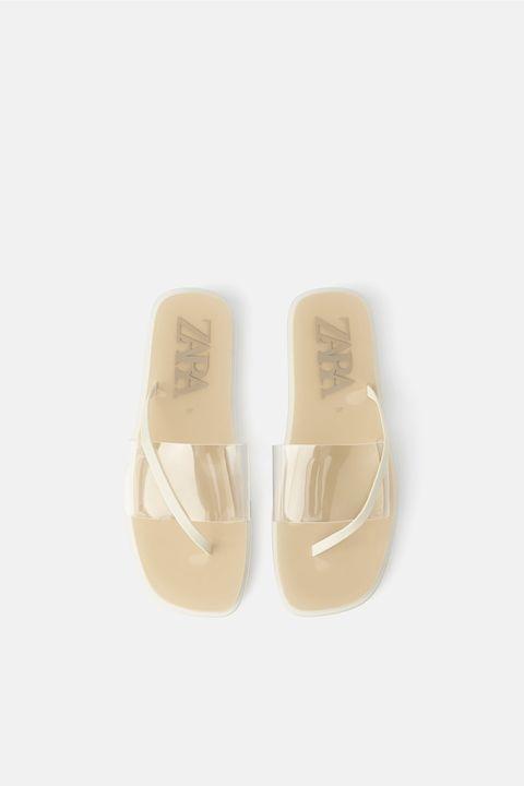 scegli ufficiale primo sguardo davvero comodo Scarpe moda 2019, 10 sandali Zara tra saldi e nuovi arrivi