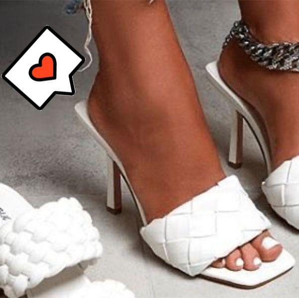 zara lanza las sandalias de lujo que lo petan en instagram