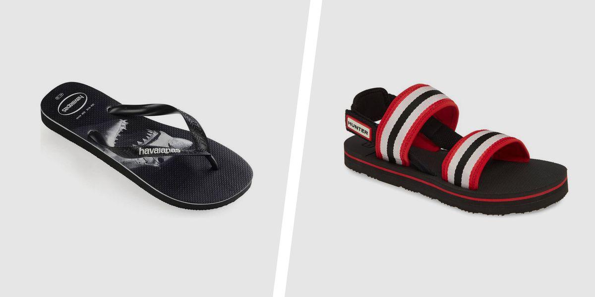 c85819896549 25 Best Sandals for Men 2019 - Men s Flip-Flops and Sandal Slides