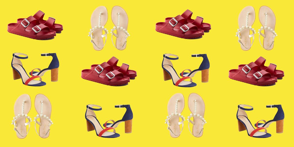 0bcee95a5d5 17 Best Sandals for Women 2019 - Comfortable Walking Sandals