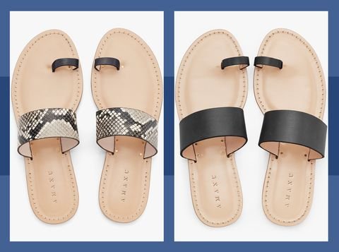 bd209e9337c Meghan Markle-Approved Brand Cuyana Launches Amanu Sandal Collaboration