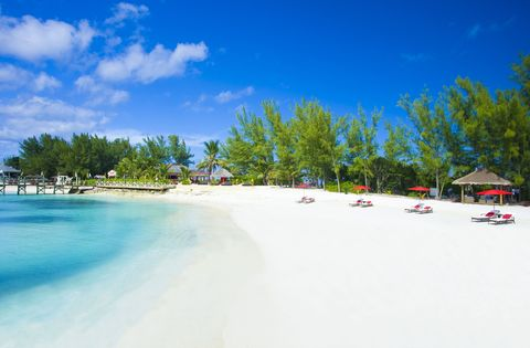 win a holiday sandals caribbean resort
