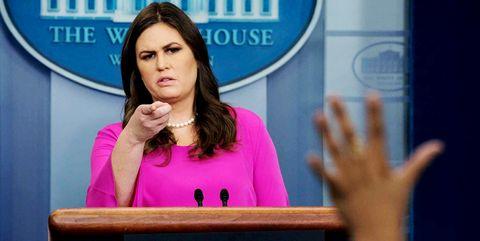 Spokesperson, Television presenter, Newscaster, Sign language,