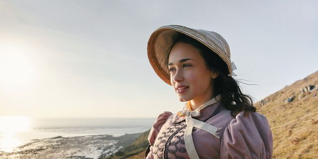 Sanditon sex scene shocks Jane Austen fans as ITV adaptation premieres