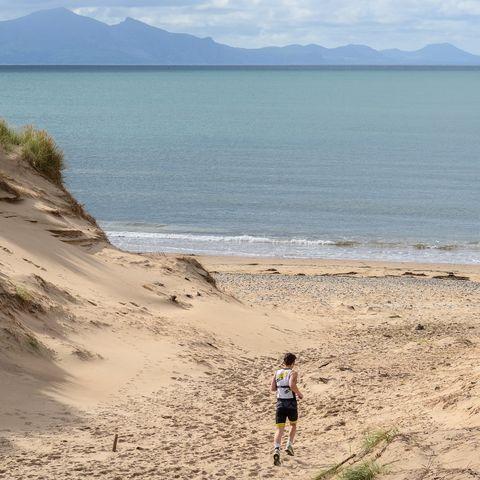 sandman triathlon