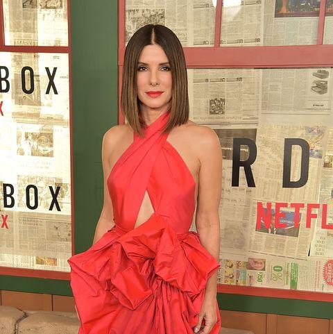 'Bird Box' New York Screening