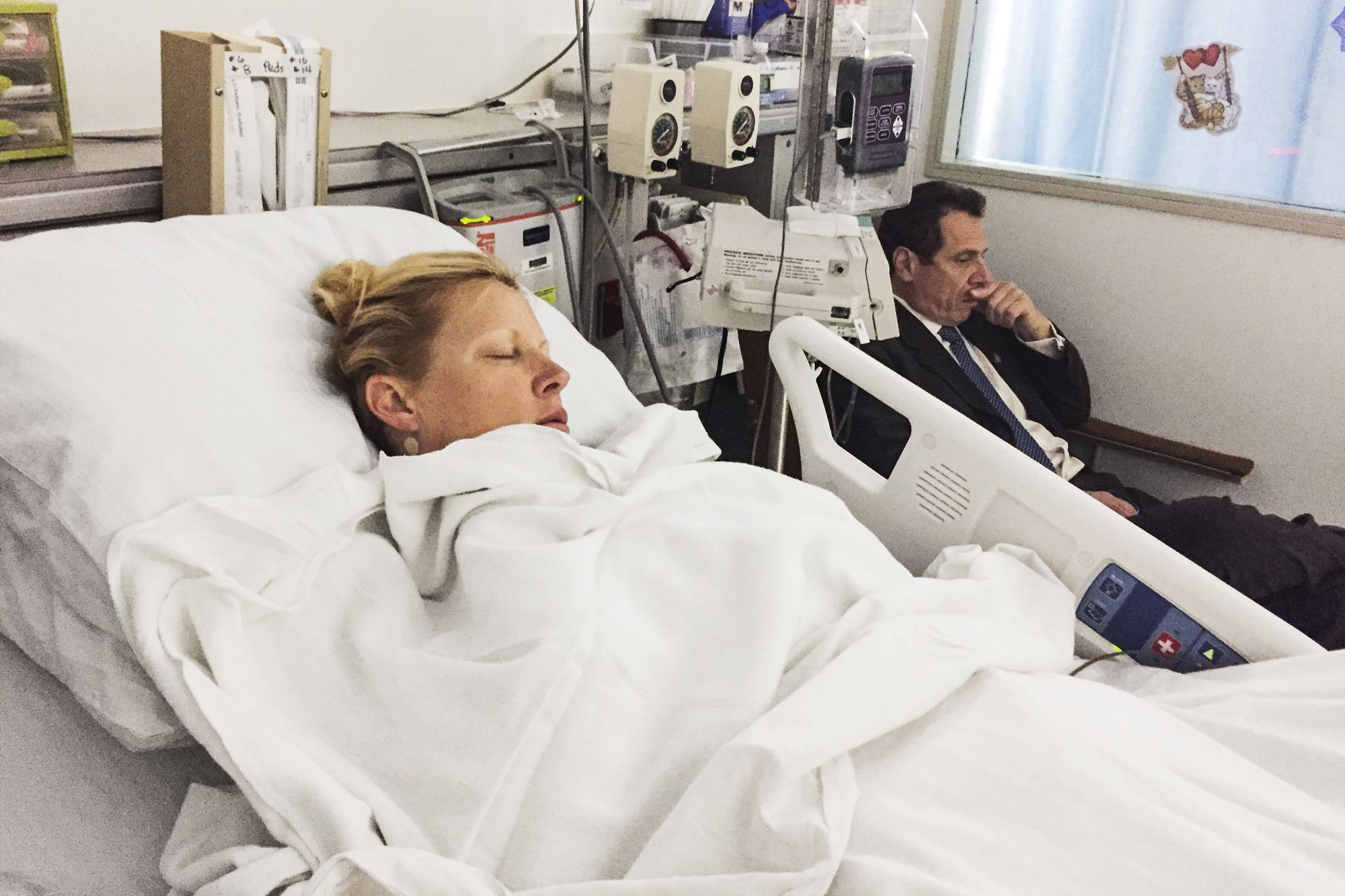 sandra lee gives us a deeper look into her breast cancer battle and