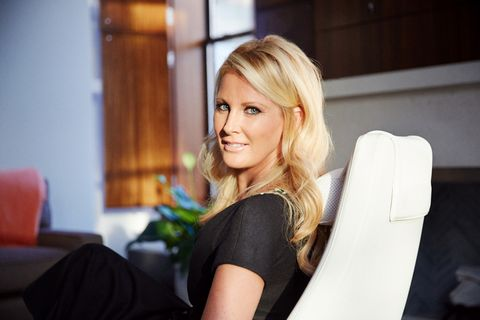 Sandra Lee, Food Network Host, Reveals Breast Cancer Fight in HBO