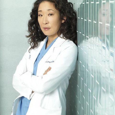 Why Sandra Oh Won T Return To Grey S Anatomy
