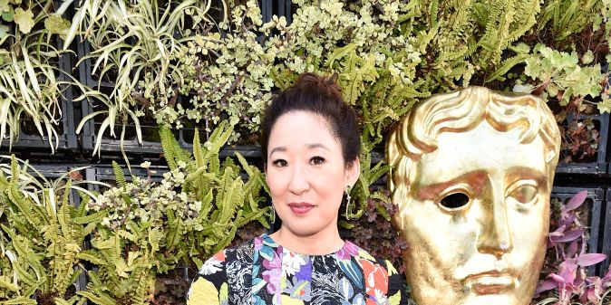 BAFTA Los Angeles + BBC America TV Tea Party 2018 - Inside