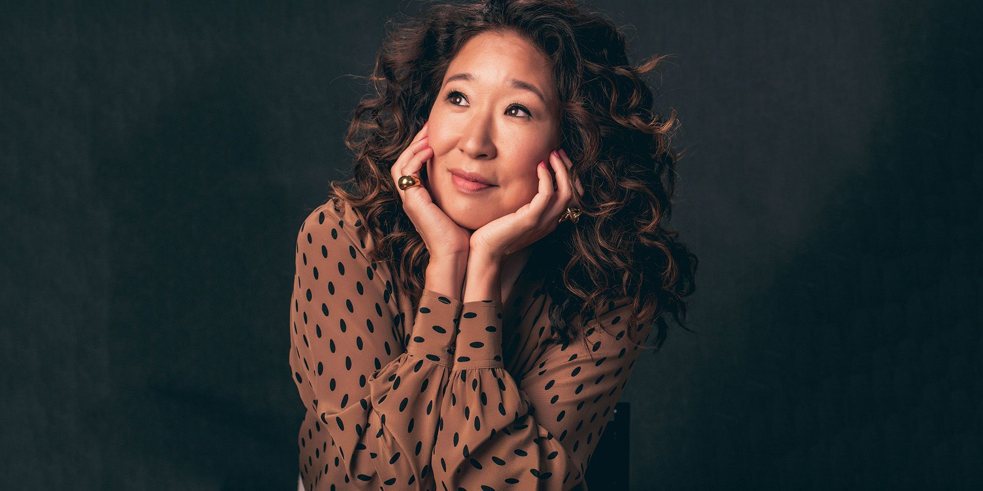 I Can't Wait to See Sandra Oh Both Host and Win the Golden Globes!