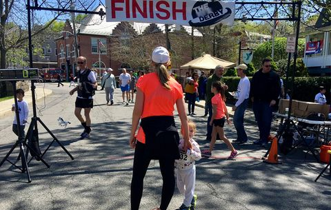 Mom to Mom: Here's How to Get Your Kids Into Running