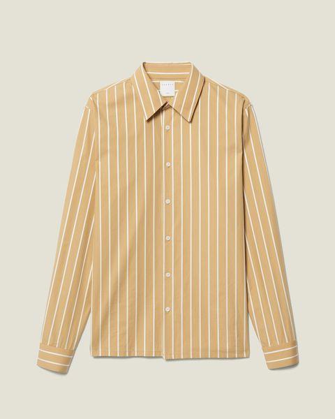 camisa, camisa hombre, sandro