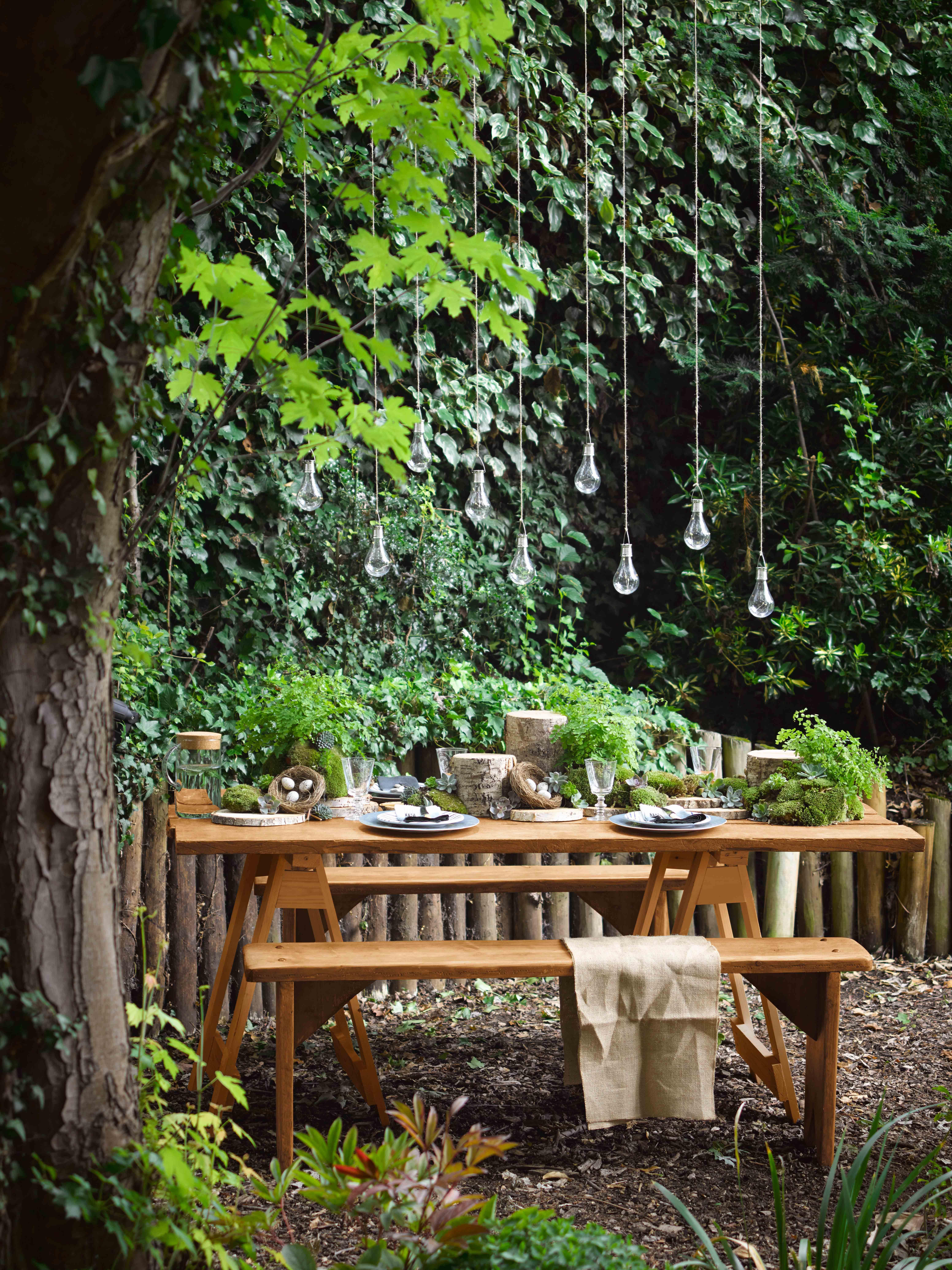 Modern Outdoor Garden Room Ideas Inspiration - Beautiful Garden ...