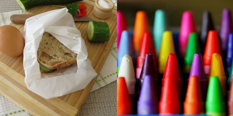 Food, Food coloring, Cuisine, Dish, Writing implement, Comfort food,