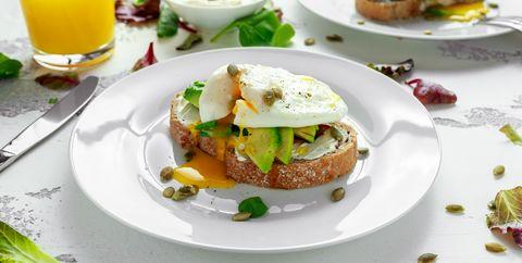 recepten voor nieuw broodbeleg