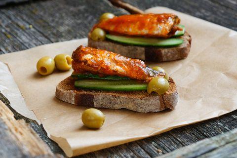 減肥餐吃什麼?營養師盤點「低熱量、高蛋白」的7種食物!蛋白粉究竟能不能代餐?