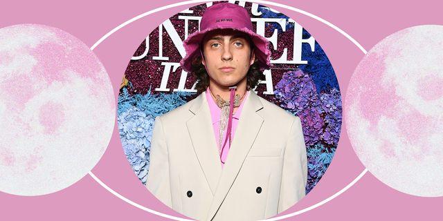 sangiovanni moda 2021 rosa
