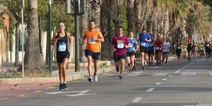 sanitas, marca, running, series, 10k, carrera, rapida, valencia