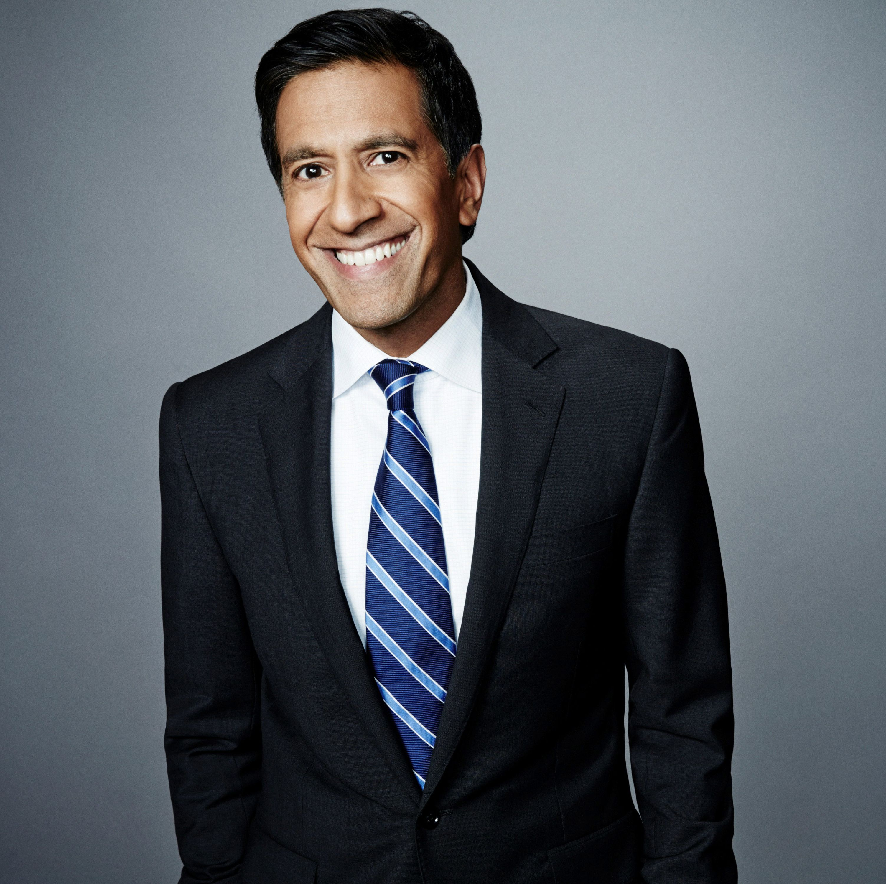 Dr. Sanjay Gupta Reveals the Secret to Living Happier and Longer in Chasing Life