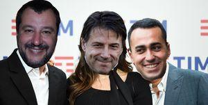 Sanremo 2019 - Day 5 Photocall