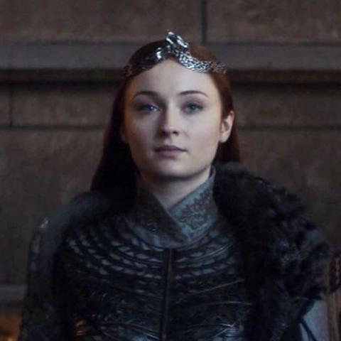 Sansa Stark Game of Thrones finale