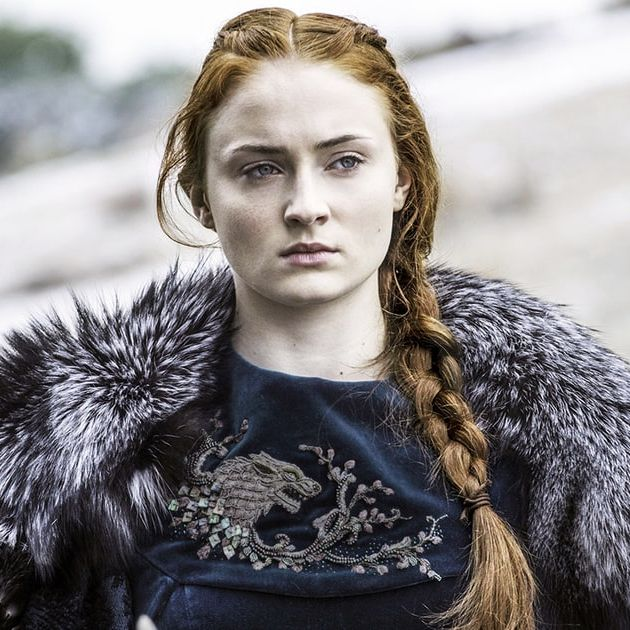 Fans Found Evidence That Sansa Stark Might Die in 'Game of Thrones' and OMG I Am Unwell