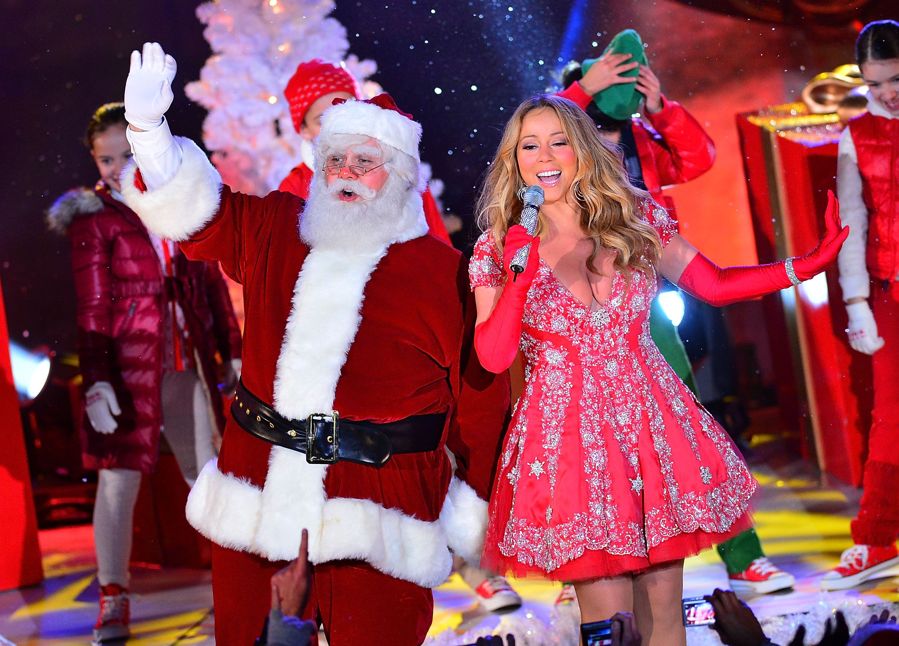 The Best Christmas Songs of All Time - Songs You Need to Listen to