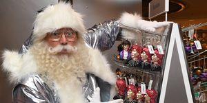 Selfridges London Christmas Shop Opening - Photocall