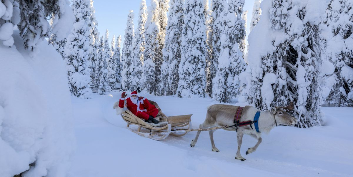 christmas in lapland for adults