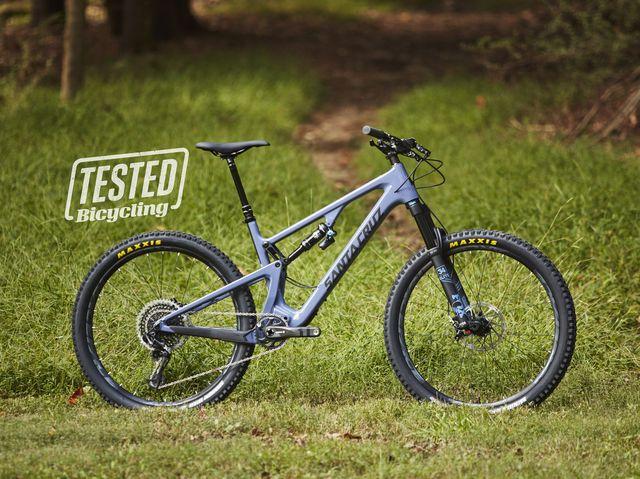 a1e9738331e 2019 Santa Cruz 5010 Review - Best Mountain Bikes