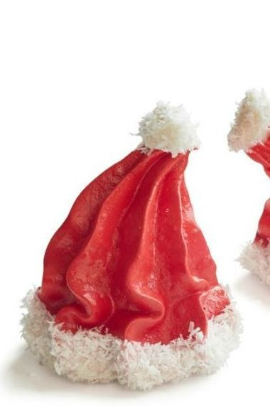 santa dessert recipes