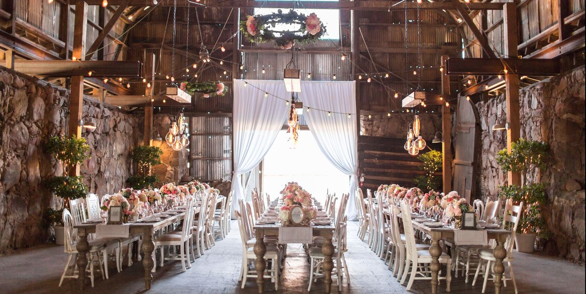 35 Fall Wedding Venues Best Locations For Fall Weddings