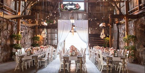 35 Fall Wedding Venues Best Locations For Fall Weddings