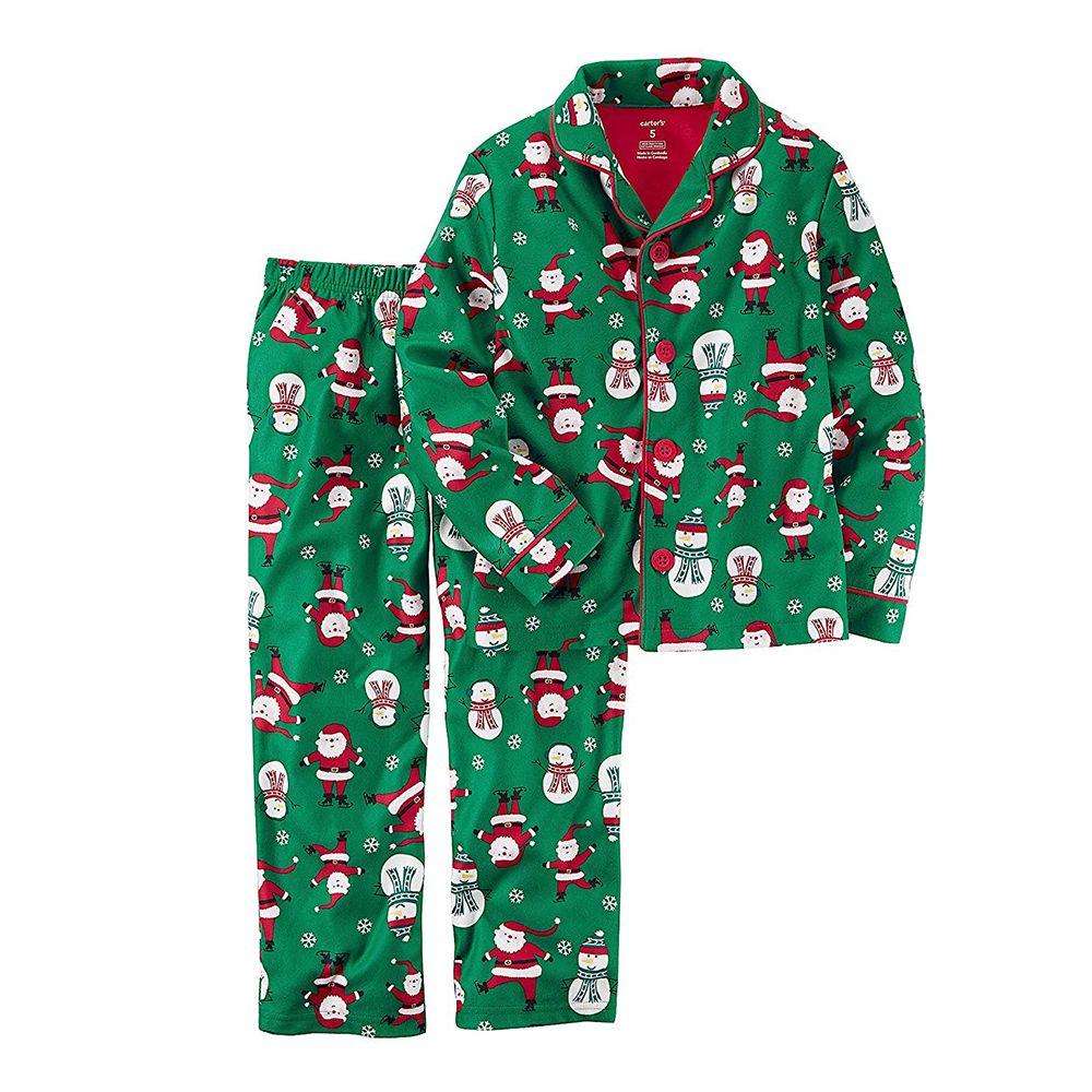 737a648c33 14 Adorable Christmas PJs for Kids - Best Kids PJs for Christmas 2018