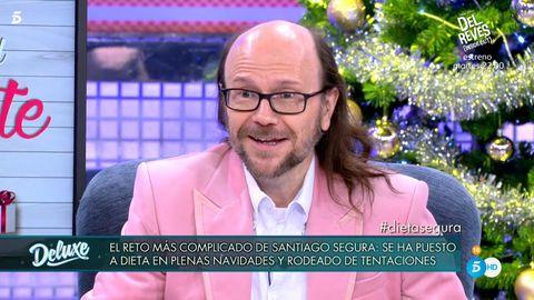 Santiago Segura,Santiago Segura Deluxe, Sábado Deluxe