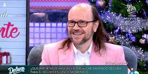Santiago Segura,Santiago Segura Deluxe,Santiago Segura Sálvame