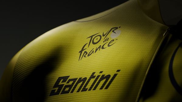 santini nieuwe kledingsponsor van de tour de france