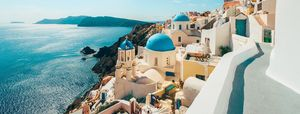 Santorini holidays 2018 greece
