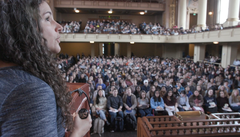 Yale's Most Popular Course in History Teaches You to Be Happy—and It's Available Online
